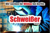 +++ JOB: Schweißer (m/w/d) +++