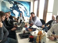 1. Mitgliederversammlung 2020 der Sensorgroup Berlin Brandenburg