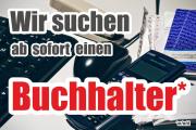 JOB Königs Wusterhausen: Buchhalter (m/w/d)