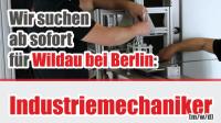 JOB: Industriemechaniker (m/w/d)