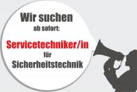 +++ Job: Servicetechniker (m/w/d) +++