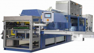 Sondermaschinen- und Anlagenbau