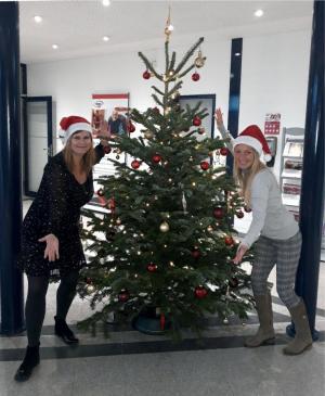 GEMTEC Weihnachtsbaum 2020