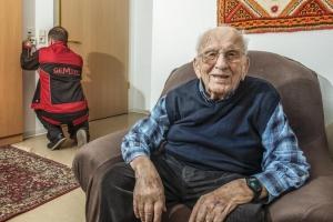 Altenpflege Leitmesse 2017