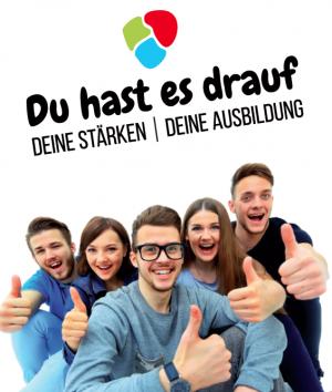 regionales Ausbildungsprojekt der Bürgerstiftung Königs Wusterhausen