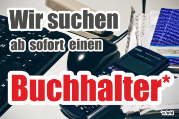 Job Buchhalter in Königs Wusterhausen bei Berlin