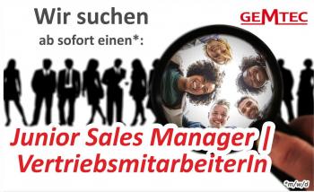 IT-Job Berlin: Sales Manager