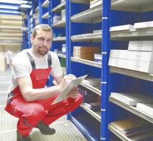 Stellenangebot: Mitarbeiter/in Lagerwirtschaft