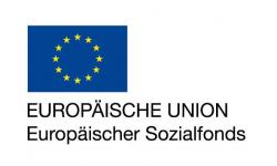 Logo EU ESF