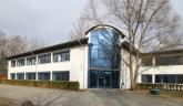 Verwaltungsgebäude Projektierung