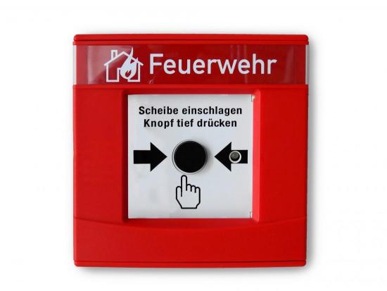 Brandmeldeanlagen Brandmeldezentralen Rauchmelder Feuermelder GEMTEC