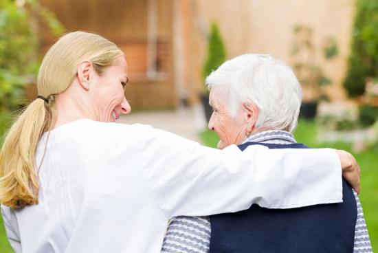 MILAN schützt Dementenschutz für Pflegeheime