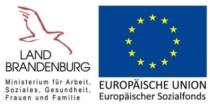 Land Brandenburg ESF